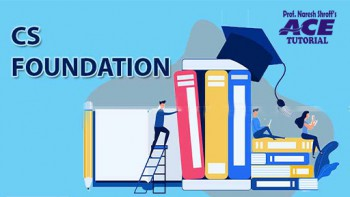 CS Foundation - Complete Package - Paper 1, 2, 3 & 4 (Old Course)_Ace